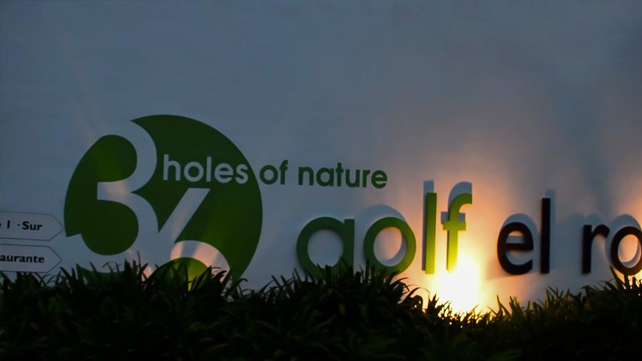Costa de la Luz - El Rompido Golf Hotel - 36 Holes of Nature