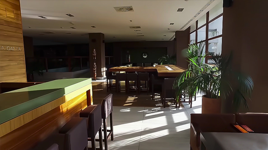 Costa de la Luz - El Rompido Golf Hotel - Bar & Lounge