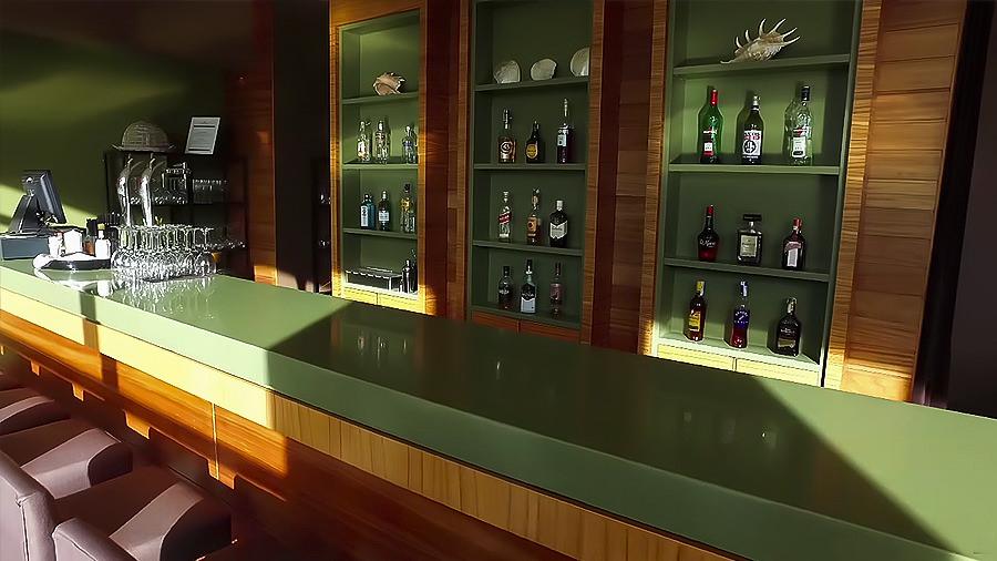 Costa de la Luz - El Rompido Golf Hotel - Bar