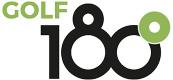 GOLF 180 Logo