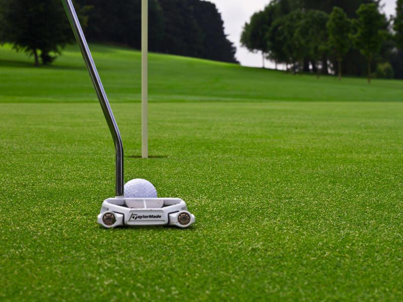 Golf Regeländerungen 2019