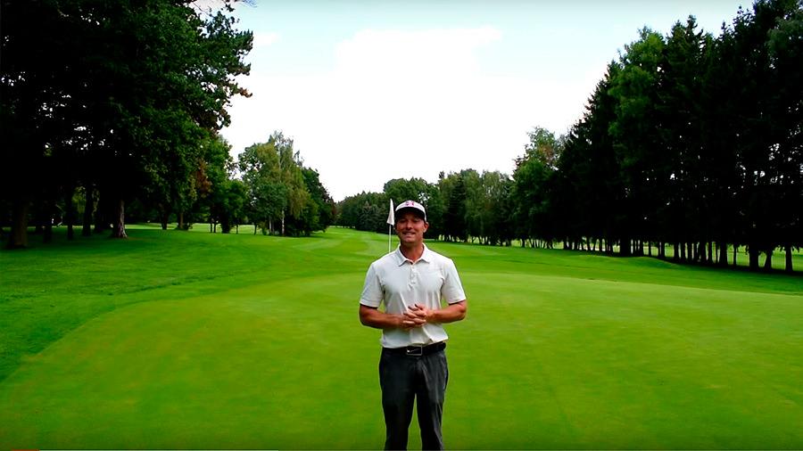 Golfregeln - Häufige Fehler auf dem Platz - Teil 1 - Silas Wagner Golf180
