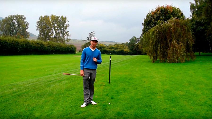 Golfregeln - Häufige Fehler auf dem Platz - Teil 2 - Silas Wagner Golf180