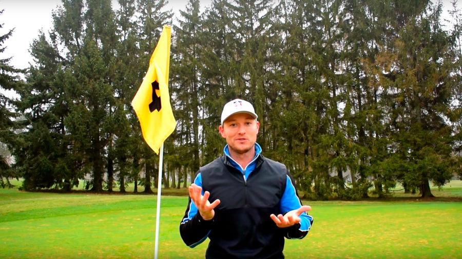 Golfregeln - Provisorischer Ball - Silas Wagner - Golf180