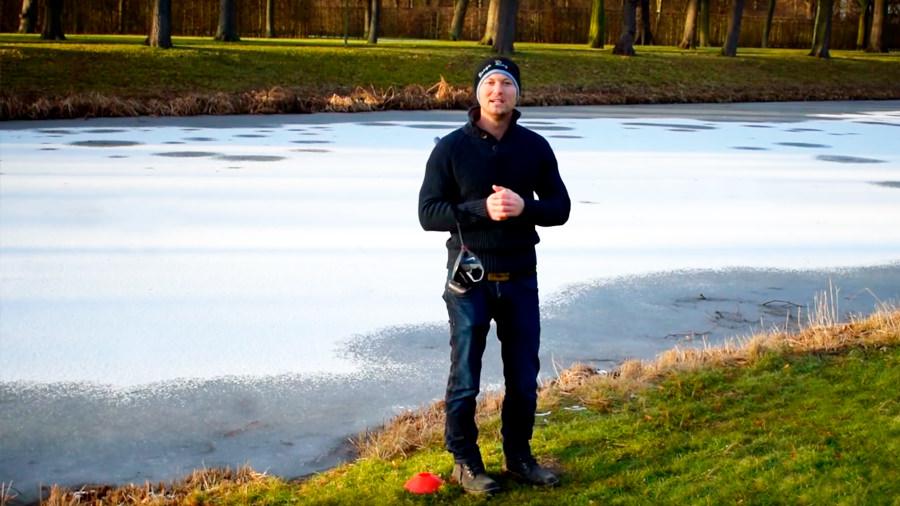 Golfregeln - Seitliches Wasserhindernis - Silas Wagner - Golf 180