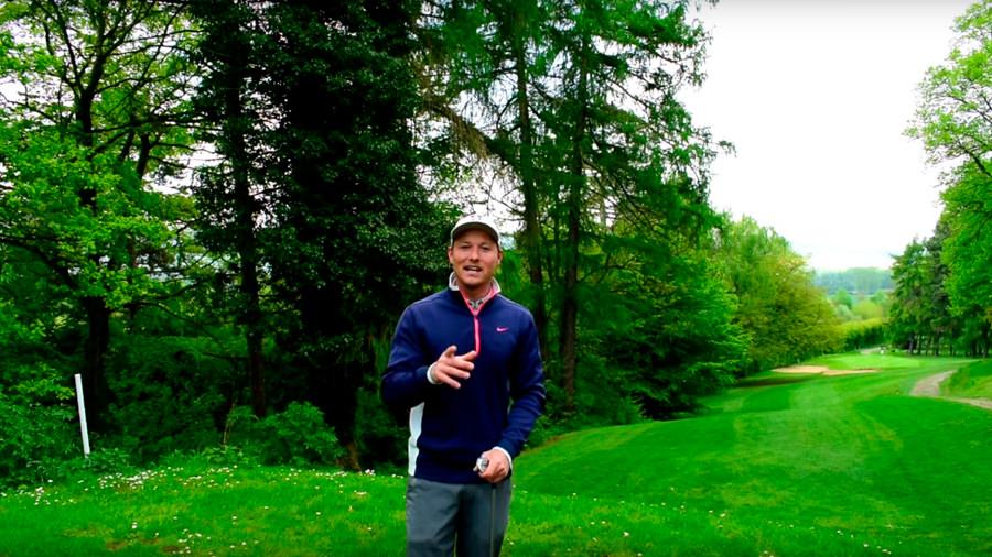 Golfregeln - Ungewöhnlich beschaffener Boden / Zeitweiliges Wasser - Silas Wagner - Golf180